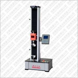 西安WDS数显式电子万能试验机(单臂)
