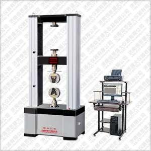 四川PVC塑料制品拉伸性能试验机