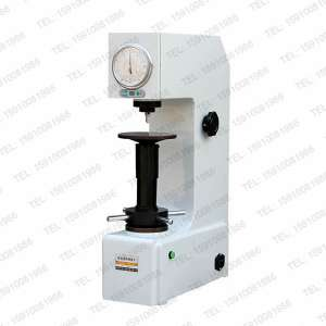 XHRD-150电动塑料洛氏硬度计