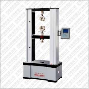 桐城铝带拉伸性能试验机